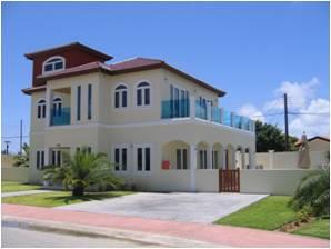 Huis Aruba