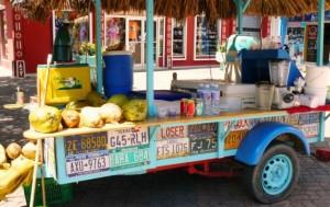 Kokos aruba
