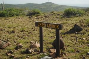 Arikok Natuurpark Aruba