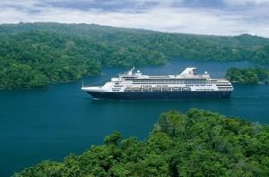 Cruise vanaf Aruba