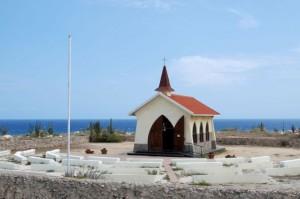 Alto Vista kapel