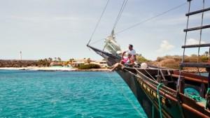Zeilen Aruba